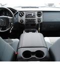 ford f 250 super duty 2012 black xlt biodiesel 8 cylinders 4 wheel drive automatic 77074