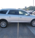 buick enclave 2009 gray suv cxl gasoline 6 cylinders all whee drive automatic 76505