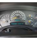chevrolet silverado 1500 2005 white work truck flex fuel 8 cylinders 4 wheel drive automatic 78216