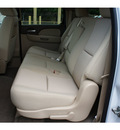gmc yukon xl 2012 white suv sle 1500 flex fuel 8 cylinders 2 wheel drive automatic 77074
