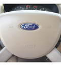 ford taurus 2004 green sedan ses gasoline 6 cylinders front wheel drive automatic 78232