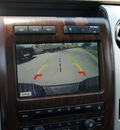 ford f 150 2010 black platinum flex fuel 8 cylinders 4 wheel drive 6 speed automatic 76206