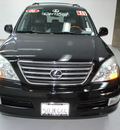 lexus gx 470 2006 black suv gasoline 8 cylinders 4 wheel drive automatic 91731