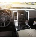 ram ram pickup 1500 2012 blk gasoline 8 cylinders 2 wheel drive 6 speed automatic 77338