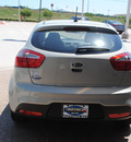kia rio5 2012 beige wagon 5dr hb ex at gasoline 4 cylinders front wheel drive not specified 75070