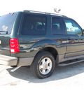 ford explorer sport 2003 dk  green suv xlt gasoline 6 cylinders sohc rear wheel drive automatic with overdrive 77020