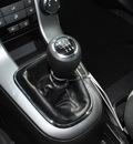 chevrolet cruze 2012 silver sedan ls gasoline 4 cylinders front wheel drive 6 speed manual 75067