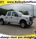 ford f 250 super duty 2012 white xl decor package biodiesel 8 cylinders 4 wheel drive automatic 76450