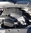 gmc sierra 1500 2009 silver pickup truck gasoline 8 cylinders 2 wheel drive automatic 79922