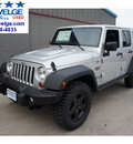 jeep wrangler unlimited 2012 silver suv call of duty mw3 gasoline 6 cylinders 4 wheel drive 80 transmission 78028
