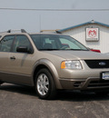 ford freestyle 2006 gold suv se gasoline 6 cylinders front wheel drive automatic 61832