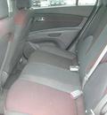 kia rio5 2007 black hatchback sx gasoline 4 cylinders front wheel drive automatic 75901