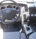 toyota tundra 2012 silver grade gasoline 8 cylinders 2 wheel drive automatic 75569