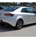 kia forte koup 2012 brt silver coupe gasoline 4 cylinders front wheel drive 6 speed automatic 77375