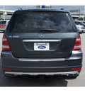 mercedes benz gl class 2011 blue suv gl550 gasoline 8 cylinders all whee drive automatic 77074