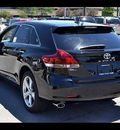 toyota venza 2013 wagon 2013 toyota venza xle v6 a6 4dr s gasoline 6 cylinders front wheel drive shiftable automatic 46219