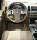 nissan pathfinder 2005 silver suv se gasoline 6 cylinders 4 wheel drive automatic with overdrive 76087