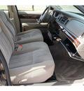 mercury grand marquis 2005 beige sedan gs gasoline 8 cylinders rear wheel drive automatic 78006