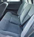 chevrolet impala 2011 gray sedan lt fleet flex fuel 6 cylinders front wheel drive automatic 78064