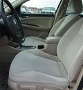 chevrolet impala 2011 gold sedan lt fleet flex fuel 6 cylinders front wheel drive automatic 78064