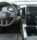 ram ram pickup 3500 2012 white longhorn diesel 6 cylinders 4 wheel drive 6 speed automatic 77521