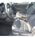 volkswagen jetta 2012 white sedan se gasoline 5 cylinders front wheel drive automatic 78411