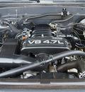 toyota tundra 2006 gray sr5 4x4 gasoline 8 cylinders 4 wheel drive 5 speed automatic 77521
