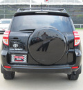 toyota rav4 2009 black suv limited gasoline 4 cylinders front wheel drive automatic with overdrive 77469