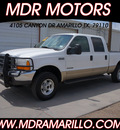 ford f 250 super duty 2001 off white lariat diesel 8 cylinders 4 wheel drive automatic 79110