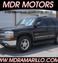 chevrolet tahoe 2000 black suv lt gasoline v8 4 wheel drive automatic 79110