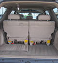 toyota sequoia 2004 dk  gray suv limited gasoline 8 cylinders rear wheel drive automatic with overdrive 77469