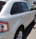 ford edge 2010 grey suv sel gasoline 6 cylinders front wheel drive automatic 79936