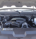 gmc sierra 1500 2009 silver sle gasoline 8 cylinders 4 wheel drive automatic 79922