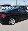 pontiac g5 2009 black coupe gt gasoline 4 cylinders front wheel drive automatic 79922