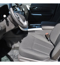 ford edge 2012 silver se gasoline 4 cylinders front wheel drive automatic 78861