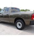 ram ram pickup 1500 2012 dk  brown pickup truck st gasoline 6 cylinders 2 wheel drive 4 speed automatic 77017