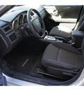 dodge avenger 2010 silver sedan sxt gasoline 4 cylinders front wheel drive automatic 78744