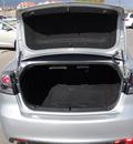 pontiac g8 2009 silver sedan gt gasoline 8 cylinders rear wheel drive automatic 79922