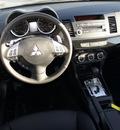 mitsubishi lancer 2012 blue sedan gt gasoline 4 cylinders front wheel drive shiftable automatic 75062