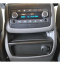 chevrolet traverse 2011 silver lt gasoline 6 cylinders all whee drive automatic 78216