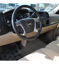 chevrolet silverado 1500 2012 gray lt flex fuel 8 cylinders 2 wheel drive automatic 78216