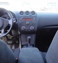 nissan altima 2011 blue sedan gasoline 4 cylinders front wheel drive automatic 79936