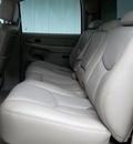 gmc sierra 2500hd 2005 black slt diesel 8 cylinders rear wheel drive automatic 75964