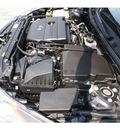 mazda mazda3 2011 black sedan i sport gasoline 4 cylinders front wheel drive automatic 77034