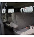gmc savana 2003 white van 3500 gasoline 8 cylinders rear wheel drive automatic 77074