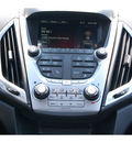 gmc terrain 2012 black suv sle 1 flex fuel 4 cylinders front wheel drive automatic 77074