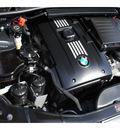 bmw 335i 2007 dk  gray sedan gasoline 6 cylinders rear wheel drive automatic 77002