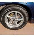 pontiac grand prix 2000 dk  blue sedan gtp gasoline v6 front wheel drive automatic 99352