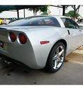 chevrolet corvette 2012 blade silv coupe gasoline 8 cylinders rear wheel drive not specified 76051