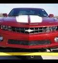 chevrolet camaro 2010 coupe ss gasoline rear wheel drive automatic 76108
